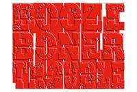 BOOZE BONER TROUBLE Logo